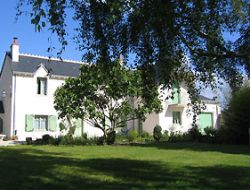 Bed and Breakfast close to Chateaux de la Loire near Cormeray