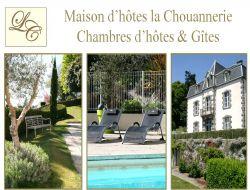Chambres et gites ruraux en Vendée
