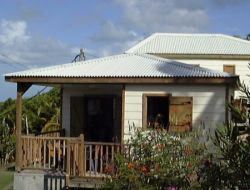 Holiday rentals in Guadeloupe