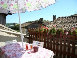 cottage in the Tarn et Garonne in south France