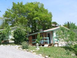 Self-catering gites in Ardèche near Laurac en Vivarais