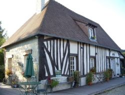 chambres d'hotes Normandie  n°4916