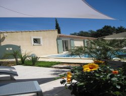 Accommodation rental in Gard near Fontvieille