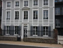 Vacation rental in Honfleur near Beaufour
