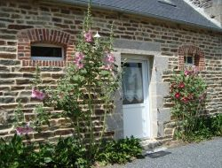 Self-catering cottage in Brittany