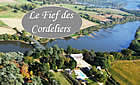 Suites or B & B in Loire Valley