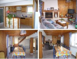 Rental in Echay in the Doubs