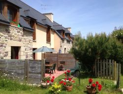 Holiday rentals close to the sea in Brittany near Pledeliac