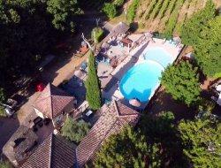 Locations de chalet, mobil-homes et gîtes en Ardèche