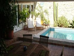 Charming B&B in the Gard, Languedoc Roussillon.