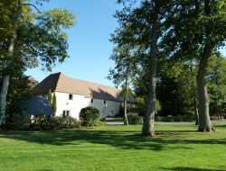 Gite or Guest rooms in Calvados near La Lande Saint Siméon