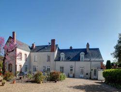 Location de gîte et Chambres d'hôtes près de Angers