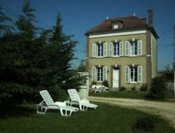 Holiday accommodations in Burgundy