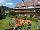 Flat rental in Alsace
