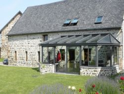 Bed & Breakfast in Auvergne, France near Marchal