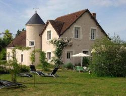 Holiday rental in Loire Valley