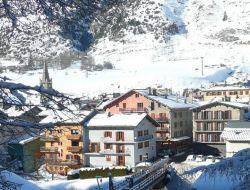 Location de vacances à la montagne en Savoie