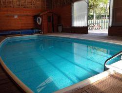 Gites avec piscine couverte en Pas de Calais