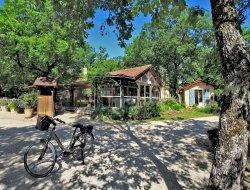 Village de vacances près de Sarlat