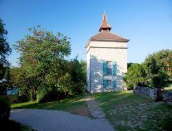 Gite de standing en location dans le Tarn et Garonne