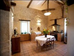Holiday rental in Midi Pyrennes, South of the France near Lalbenque