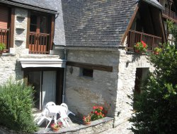 Location appartements et chalets a St Lary (65)
