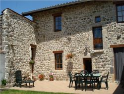 Holiday rental in Valprivas