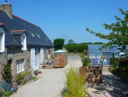Gite et chambre d'hotes à Cancale en Bretagne