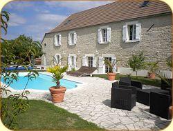 gite 5082 dans l'Yonne