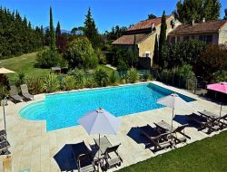 chambres d'hotes Provence Alpes Cote Azur  n°3660