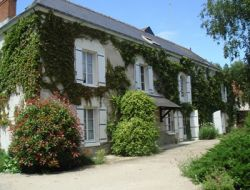 Gite, BnB in Loire Valley