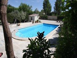 Gite ou chambre d hotes au coeur de la Provence.