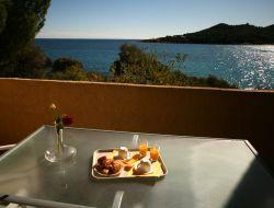 Village de vacances en Corse