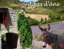 Gite rural dans la Drôme