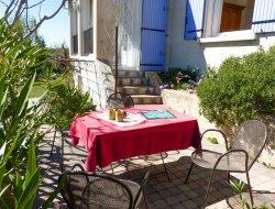gite 2468 dans les Alpes de Haute Provence