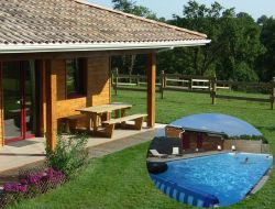 Holiday accommodation in Loire area