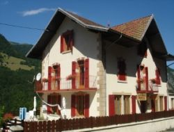 chambres d'hotes Rhone Alpes  n°2726