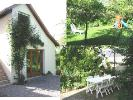 Holidays cottage close to Strasbourg