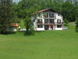 Accommodation for holidays in Pays Basque