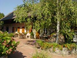 Gites en location a Aix les Bains en Savoie