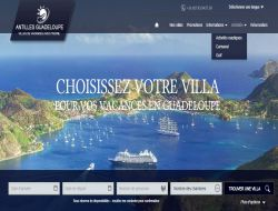 Location de villas en Guadeloupe