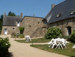 Bed & breakfast rental in Belz Morbihan