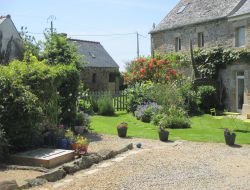 Holiday homes in the Finistere, Brittany. near Mespaul