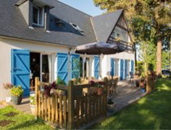 Bed & Breakfast in South Brittany near Riantec