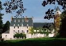 Bed and Breakfast in Castle of Burgundy