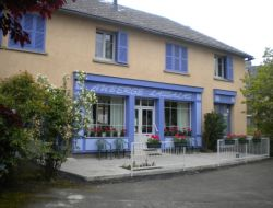 chambres d'hotes Auvergne  n�5711
