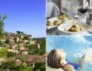 Village de vacances en Dordogne