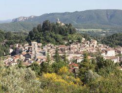 Gites en location à Forcalquier en Luberon