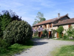 Bed & Breakfast near Limoges in Limousin