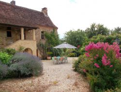 Holiday rental in North of Dordogne